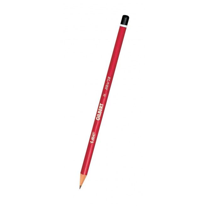 Crayon BIC GILBERT 33