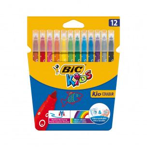 Feutres de coloriage Bic Kids KID COULEUR
