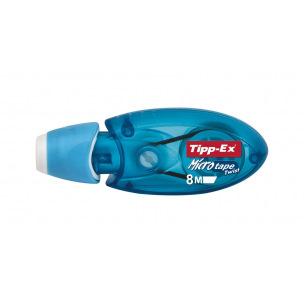Correcteur TIPP-EX MICRO TAPE TWIST
