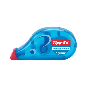 Correcteur TIPP-EX POCKET MOUSE