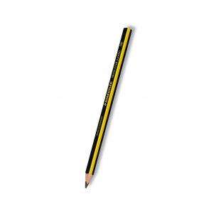 Crayon triangulaire Staedtler NORIS CLUB 119 JUMBO - HB