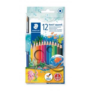 Crayons de couleur Staedtler NORIS CLUB