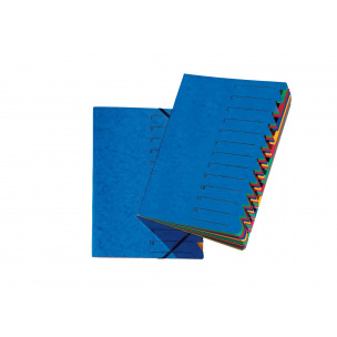 Trieur à élastique Pagna EASY en carton