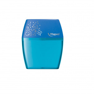 Taille-crayon Maped SHAKER - 2 trous