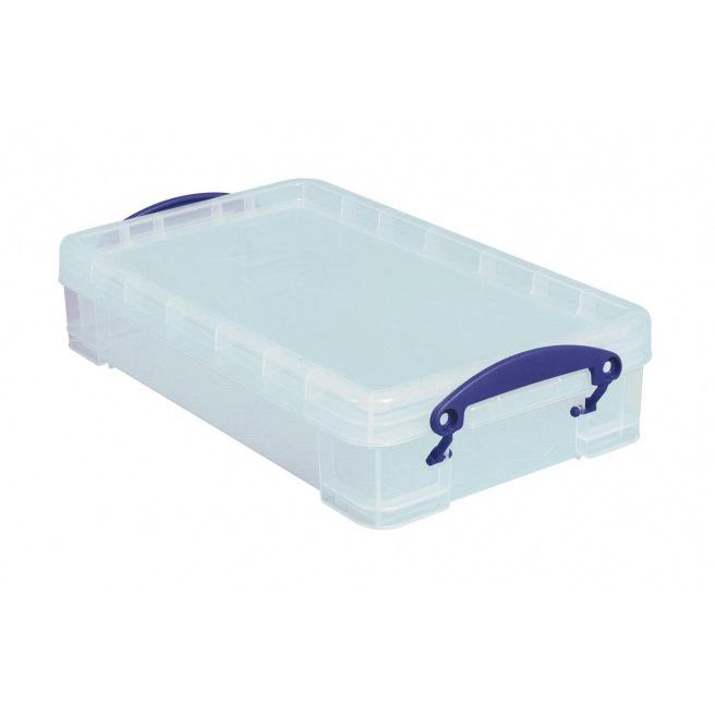 Boîte de rangement REALLY USEFUL BOX - 4 L