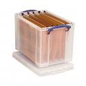 Boîte de rangement REALLY USEFUL BOX - 19 L