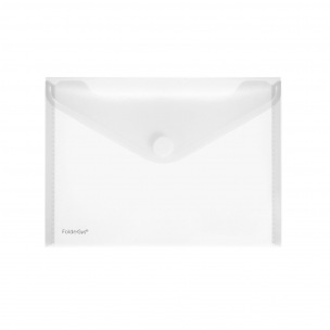 Pochette enveloppe FOLDERSYS en plastique