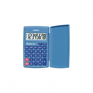 Calculatrice de poche Casio PETITE FX