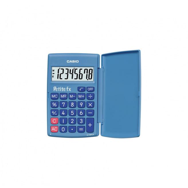 Calculatrice de poche Casio PETITE FX