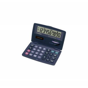 Calculatrice de poche Casio SL-210TE