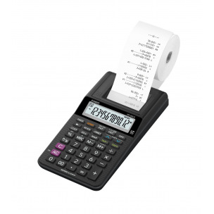 Calculatrice Casio HR-8RCE avec imprimante
