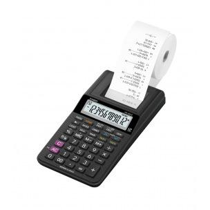 Calculatrice Casio HR-8RCE avec imprimante