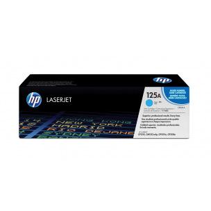Cartouche laser HP N°125A