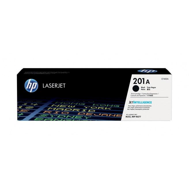 Cartouche laser HP N°201