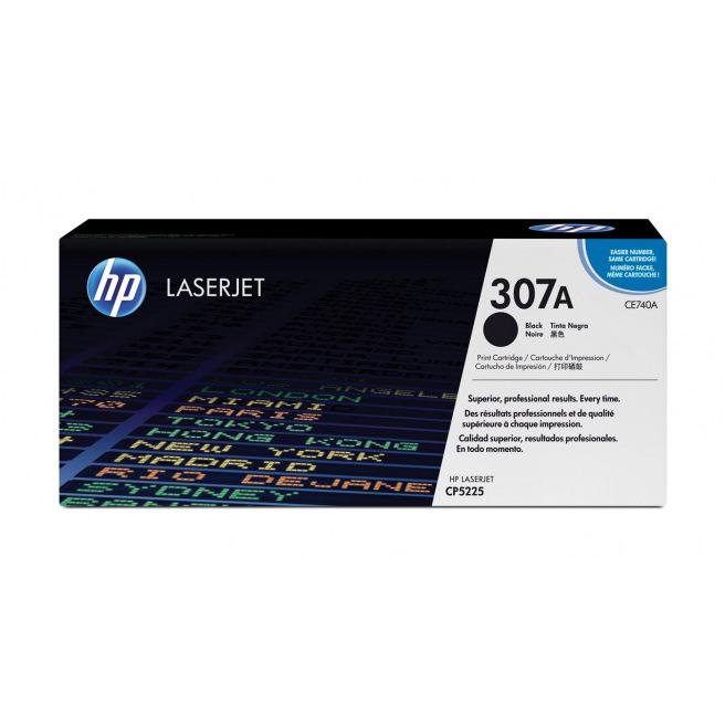 Cartouche laser HP N°307
