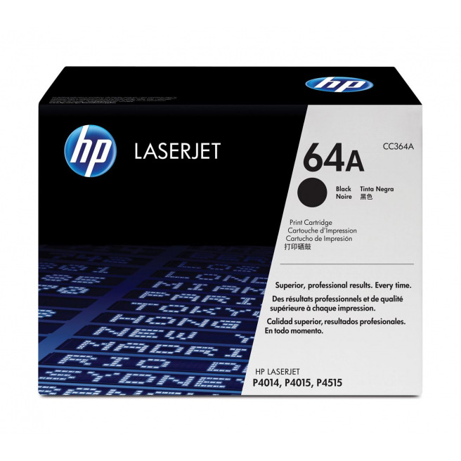 Cartouche laser HP N°64