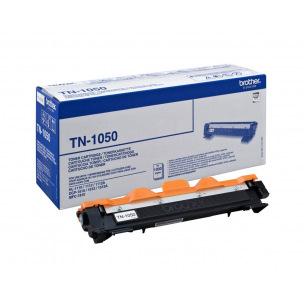 Cartouche laser BROTHER TN-1050 - noir