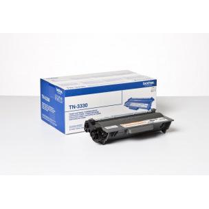 Cartouche laser BROTHER TN-3330 - noir