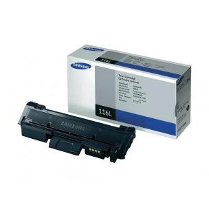Cartouche laser SAMSUNG MLT-D116L - noir