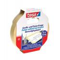 Ruban adhésif Masking Tape TESA - 19 mm x 25 m