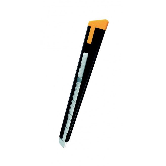 Cutter OLFA 180 - corps métal - lame 9 mm