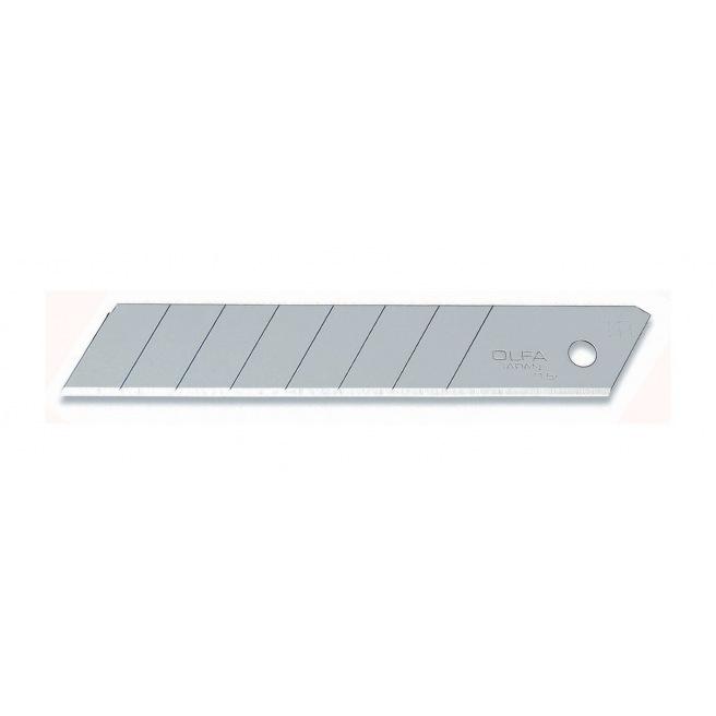 Lames de cutter OLFA LB-10B 18 mm - étui de 10