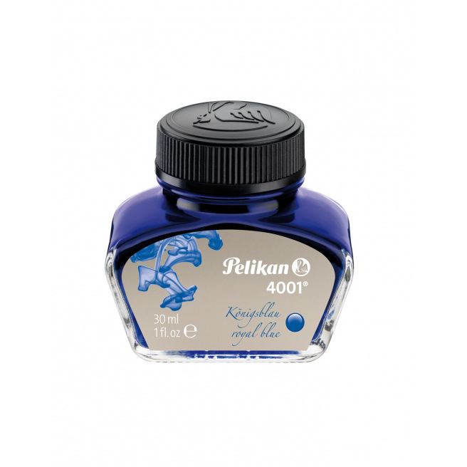 Flacon d'encre Pelikan 4001 - 30 ml