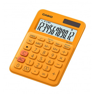 Calculatrice de bureau Casio MS-20UC