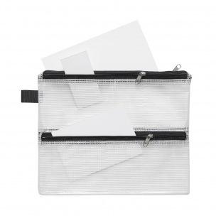 Pochette FolderSys en plastique renforcé