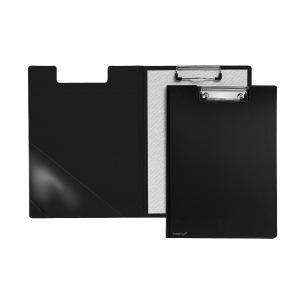 Plaque à pince à rabat FolderSys A4