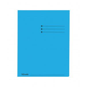 Chemise simple Esselte en carton 180 g