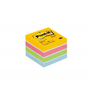 Cube de notes Post-it
