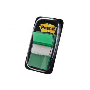 Index Post-it CLASSIC- 25 mm