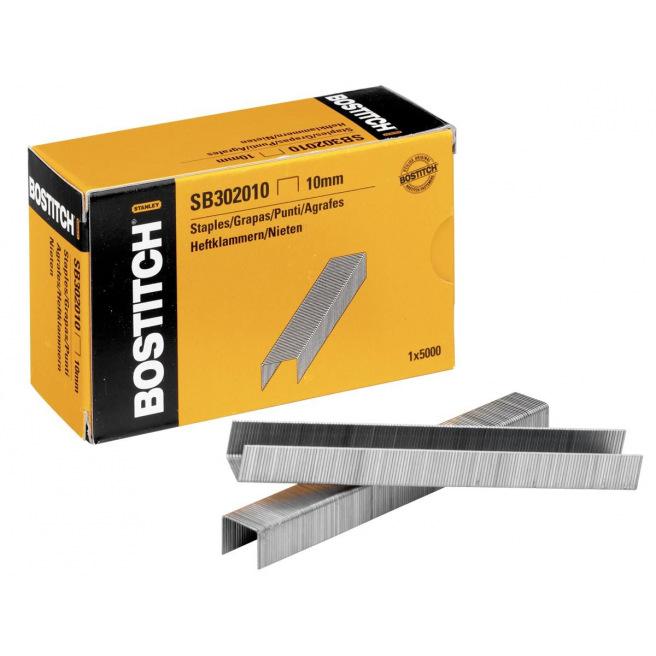 Agrafes Bostitch SB302010 - boîte de 5000