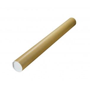 Tube d'expédition - diamètre 8 cm