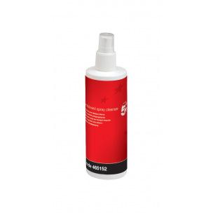 Spray nettoyant pour tableaux blancs - 250 ml