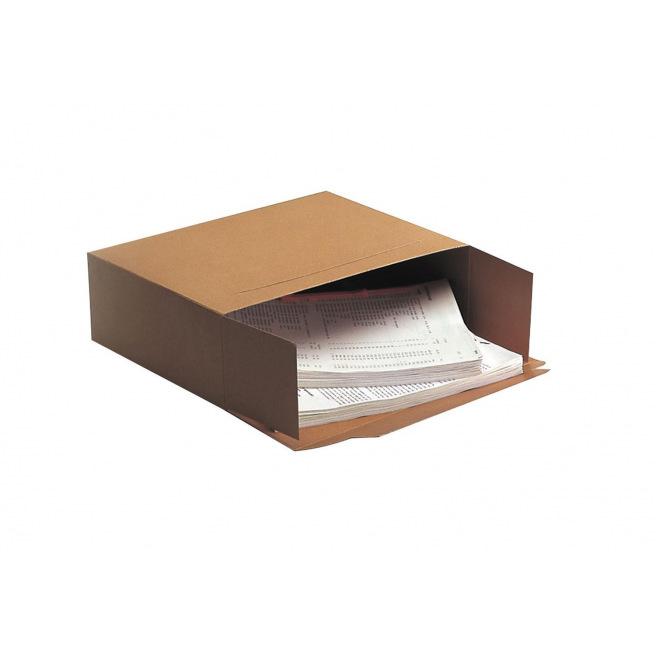 Boîte à archives automatique Class'Ex folio - dos 11 cm