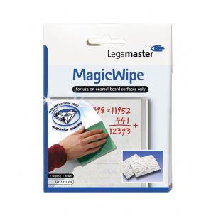 Kit de nettoyage pour tableaux blancs Legamaster MAGICWIPE
