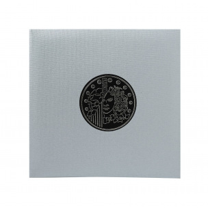 Classeur numismatique Exacompta - 24,5 x 25 cm