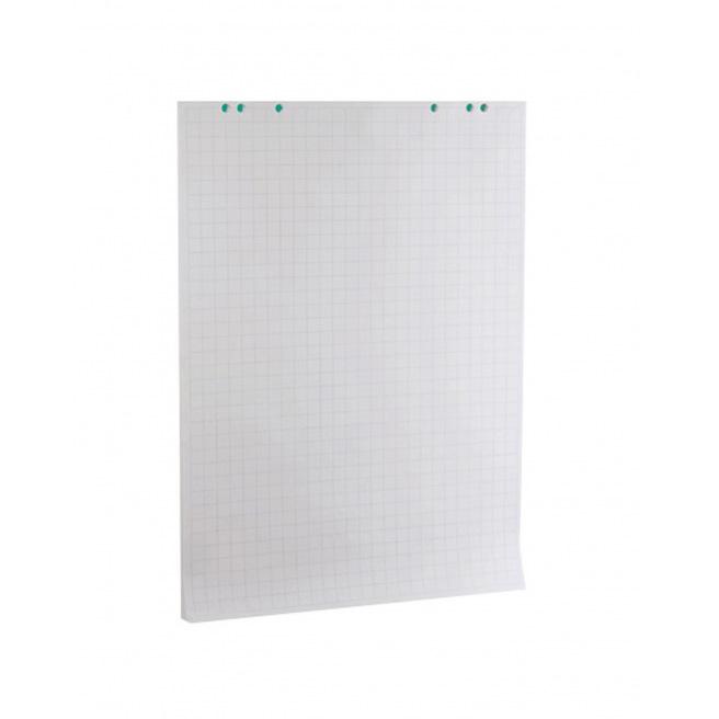 Bloc papier Exacompta pour chevalet de conférence - 20 feuilles - 70 g