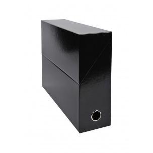 Boîte transfert Exacompta IDERAMA A4 - dos 9 cm