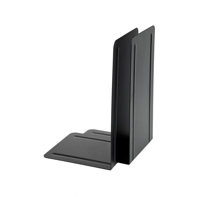 Serre-livres en métal - hauteur 24 cm - paquet de 2