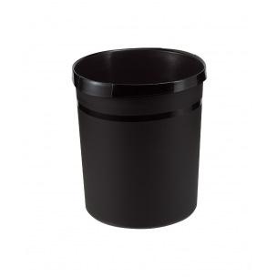 Corbeille à papier en plastique HAN 18 litres