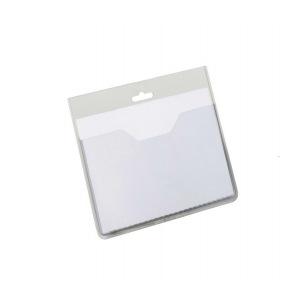 Pochette porte-badge Durable 90 x 60 mm