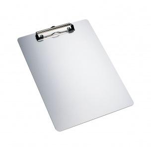 Plaque à pince Westcott en aluminium