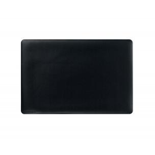 Sous-main Durable en plastique noir