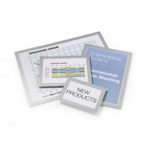 Cadre adhésif Durable DURAFRAME - paquet de 2