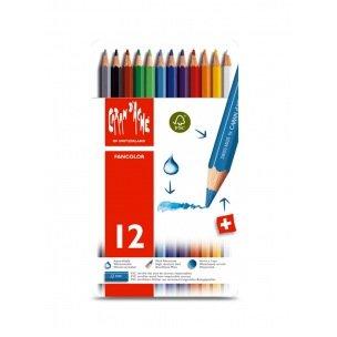 Crayons de couleur Caran d'ache FANCOLOR