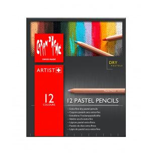 Crayon pastel Caran d'ache PASTEL PENCIL
