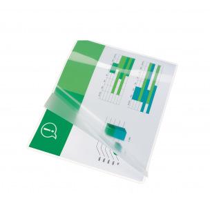 Pochettes de plastification GBC - 2 x 75 microns